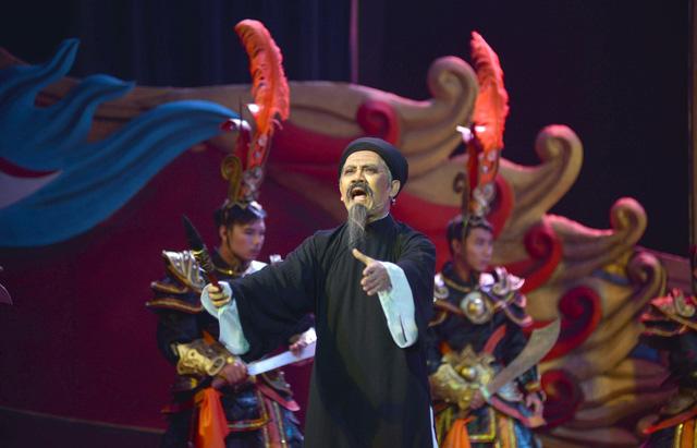 Sau Bí mật vườn Lệ Chi, Ngàn năm tình sử, Thành Lộc trở lại với Tiên Nga - Ảnh 2.