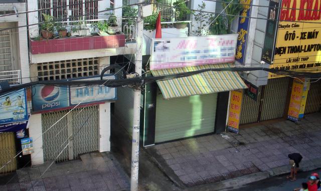 Người Sài Gòn sau đêm mưa lớn - Ảnh 2.