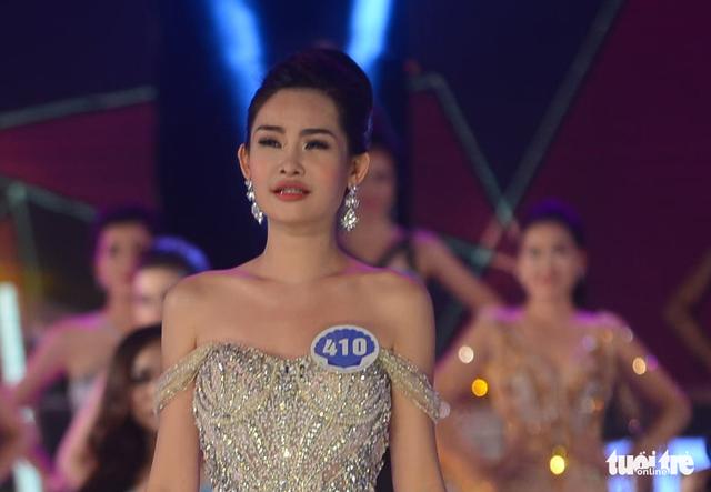Bất bình, Hoa hậu Đại dương 2014 Đặng Thu Thảo trả danh hiệu - Ảnh 6.