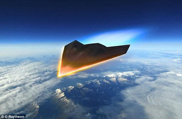 Tên lửa siêu siêu âm sẽ khơi mào Thế chiến 3? - Ảnh 1.