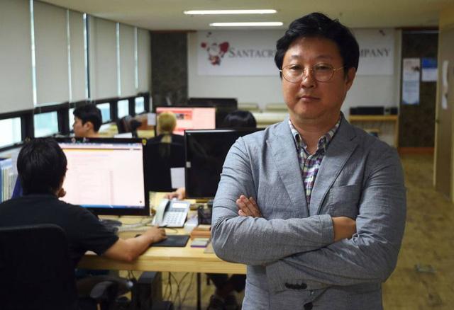Xem phim sex được trả tiền ở Hàn Quốc - Tuổi Trẻ Online