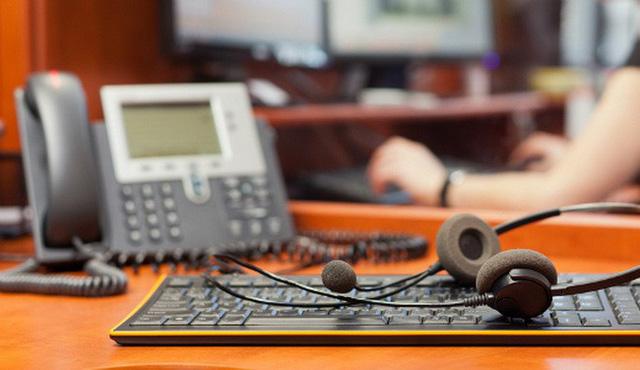 Du học, cảnh giác những cuộc gọi giả danh chính phủ - Ảnh 1.