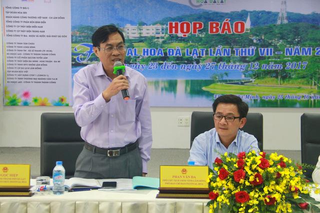 Khách sạn phải đăng ký giá dịp Festival hoa Đà Lạt 2017 - Ảnh 1.