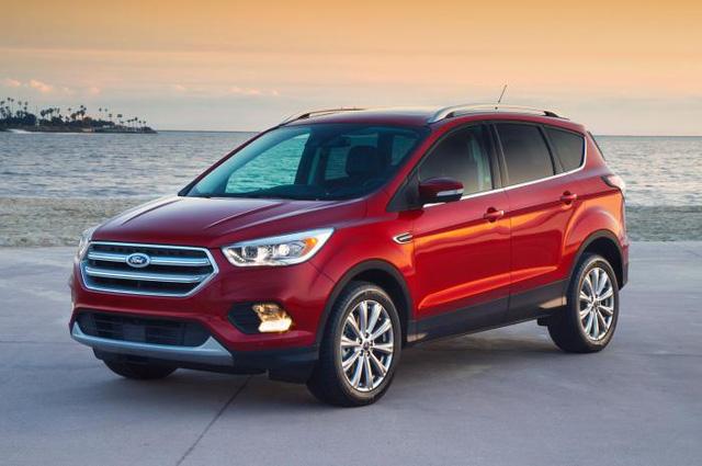 Ford VN triệu hồi xe Ford Everest và Ford Ranger do bị lỗi túi khí - Ảnh 1.