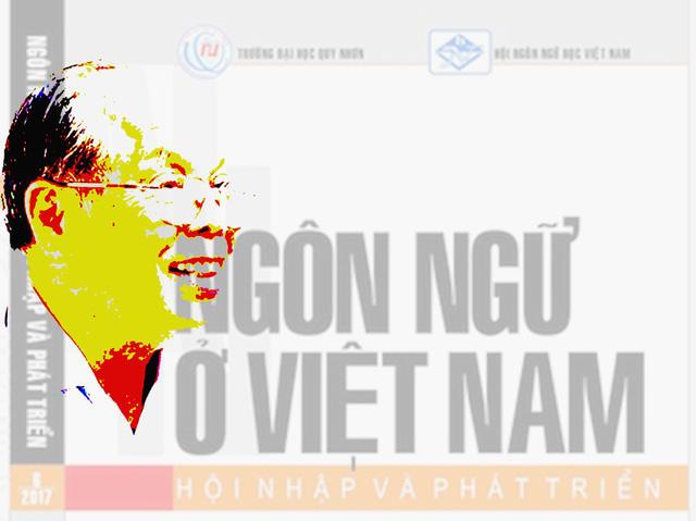 Nhiều ý kiến trái chiều đề xuất Tiếng Việt thành Tiếq Việt - Ảnh 1.