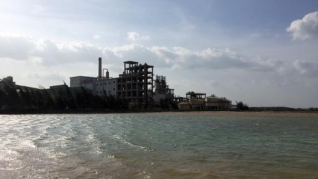 Nhà máy soda 2.300 tỉ nguy cơ thành sắt vụn - Ảnh 3.