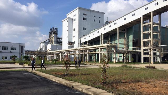 Nhà máy soda 2.300 tỉ nguy cơ thành sắt vụn - Ảnh 4.