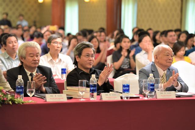 Sách phê bình từ điển Nguyễn Lân đoạt giải Sách Hay 2017 - Ảnh 2.