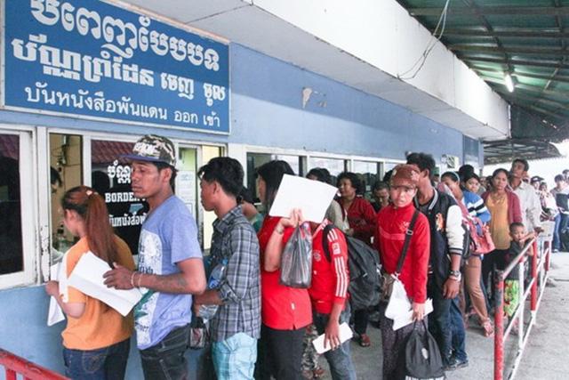 WB hối thúc ASEAN tăng tính lưu động của lao động tay nghề thấp - Ảnh 1.