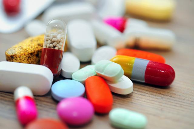 Những điều cần lưu ý khi cho trẻ sử dụng kháng sinh - Ảnh 1.