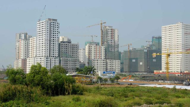 Cách nhận diện những dự án bất động sản có vấn đề - Ảnh 1.