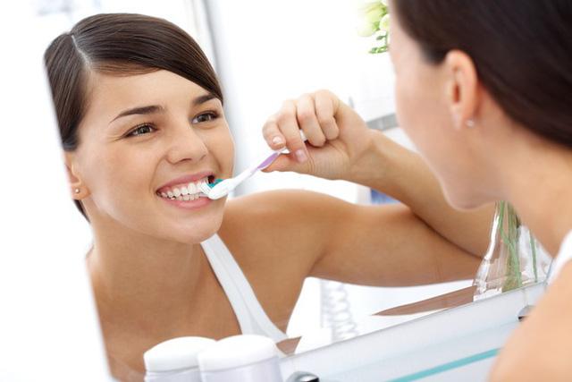 Kết quả hình ảnh cho vệ sinh răng miệng