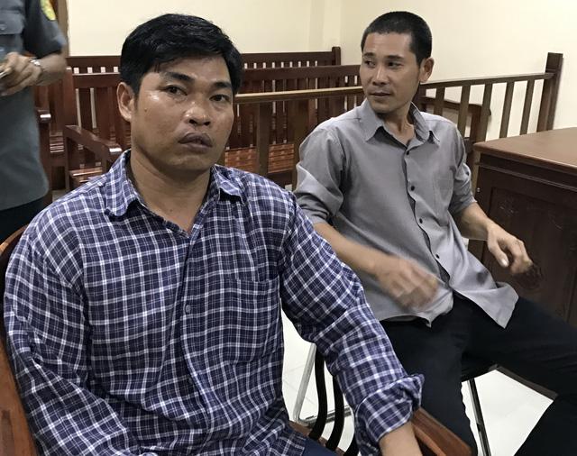 Đề nghị trả tự do cho các thuyền trưởng bị Indonesia bắt giữ - Ảnh 2.