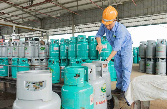 Bộ Công Thương 'siết' kinh doanh khí hóa lỏng - Ảnh 1.