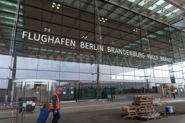 Đức: Thủ đô Berlin có sân bay quốc tế mới vào năm 2018 - Ảnh 1.