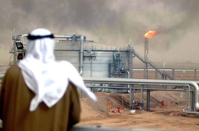Liệu giá dầu thô thế giới có thể vượt ngưỡng 60 USD mỗi thùng? - Ảnh 1.