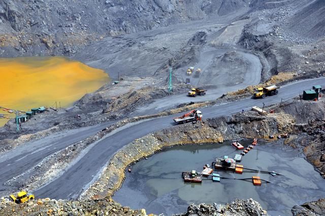 Quảng Ninh cấm khai thác than 6 khu vực - Ảnh 1.