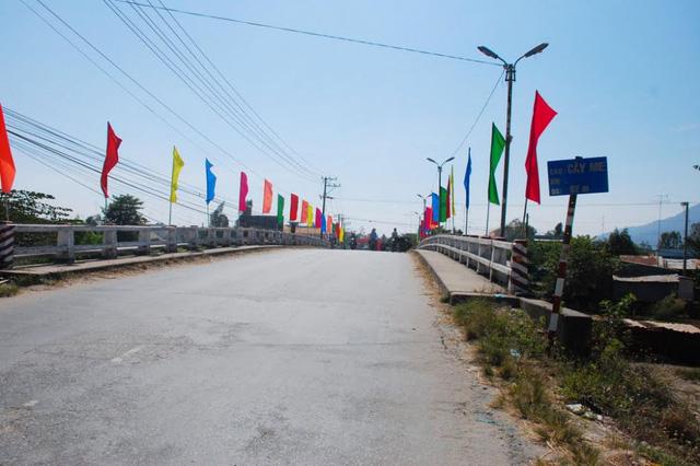 Nạo vét hai tuyến rạch Môn - sông Kinh và rạch Bà Đa - rạch Giáng - Ảnh 1.