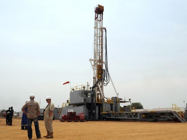 UAE cắt giảm sản lượng dầu vào tháng 11 theo quyết định của OPEC - Ảnh 1.