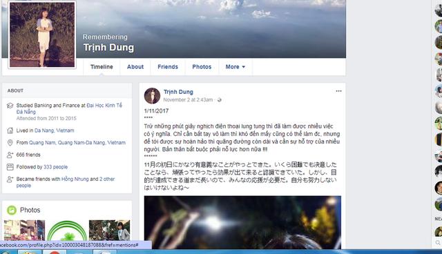 Một nữ sinh Việt đột tử ở Nhật Bản - Ảnh 1.