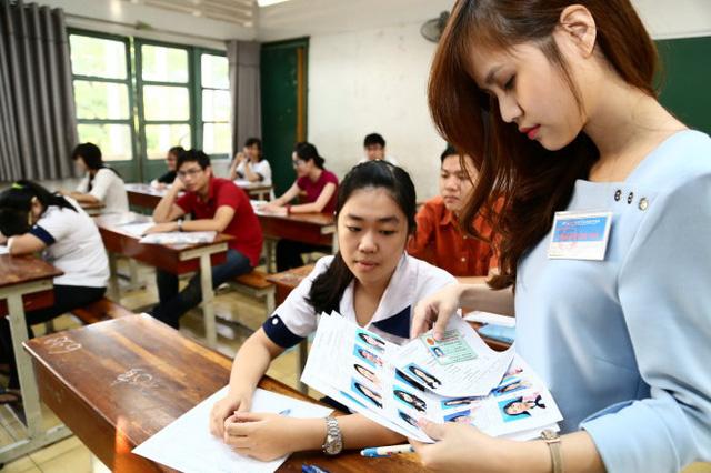 5 trường Việt Nam vào bảng xếp hạng ĐH châu Á 2017 - Ảnh 1.