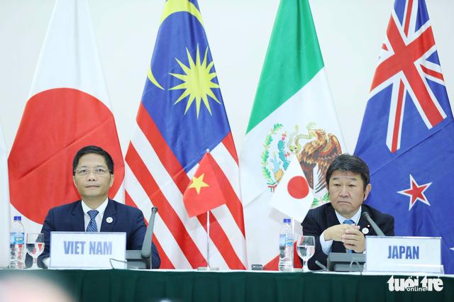 TPP chính thức có tên mới, vẫn chờ Mỹ quay lại - Ảnh 3.