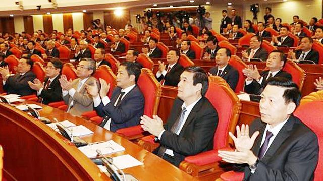 Hội nghị trung ương 6: Mở đường cho cải cách sâu rộng hơn - Ảnh 1.