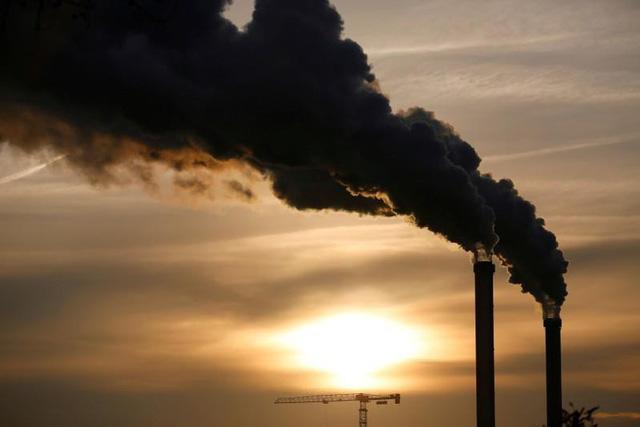 15.000 nhà khoa học cảnh báo biến đổi khí hậu - Ảnh 1.