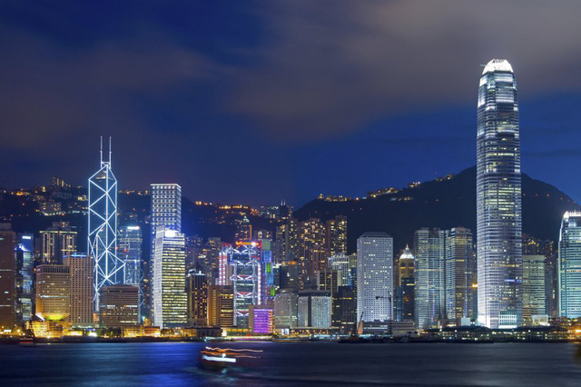 Top 10 thành phố có giá thuê văn phòng đắt nhất thế giới  - Ảnh 1.