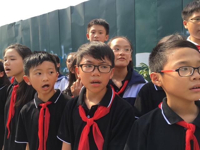 Nghẹn ngào đưa tiễn PGS-TS Văn Như Cương về cõi vĩnh hằng - Ảnh 16.