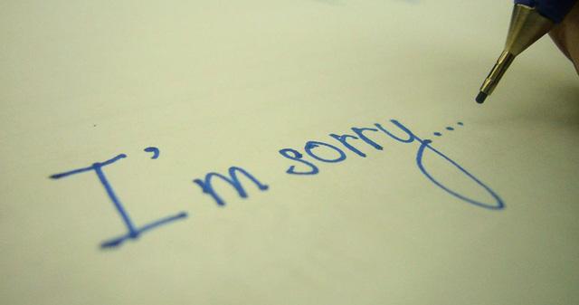 Ấm áp lời xin lỗi trong đêm trung thu - Ảnh 1.