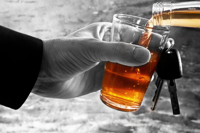 Với xe tự lái, người say xỉn sẽ được lái xe? - Ảnh 2.