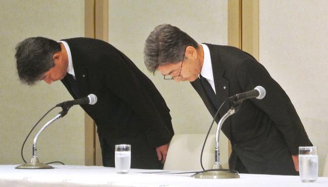 Hãng thép Nhật khai gian, hàng loạt ông lớn ngành xe hơi điêu đứng - Ảnh 2.