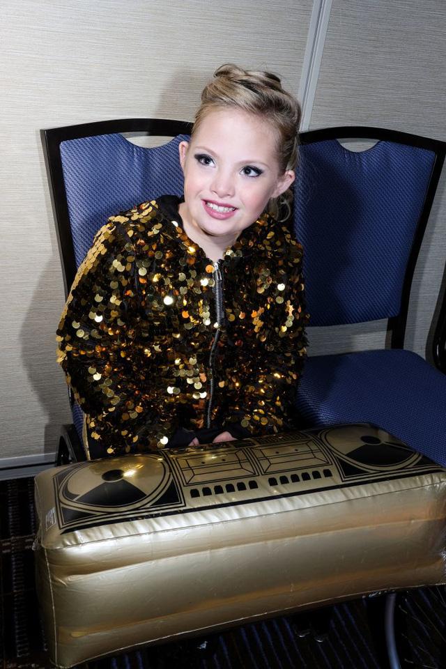 Miss Amazing: những nàng hoa hậu 'phi thường' - Ảnh 12.