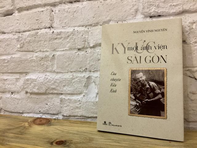 Tìm lại hình bóng giai nhân trong ký ức một ảnh viện Sài Gòn - Ảnh 1.