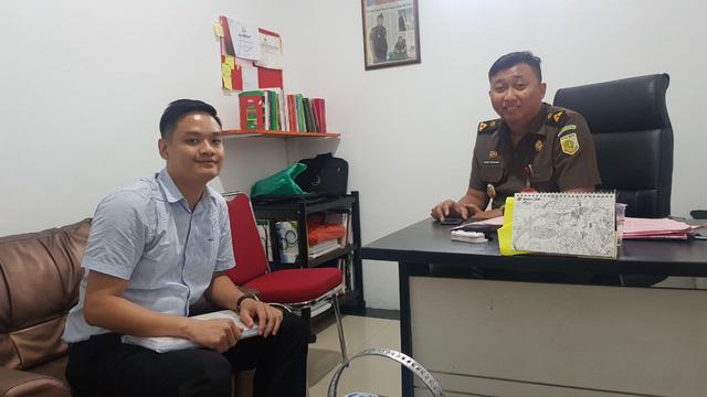 Đại sứ quán Việt Nam tham dự phiên tòa 5 ngư dân kêu oan - Ảnh 2.