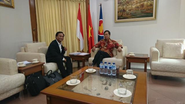 Đề nghị Đại sứ quán tham dự phiên tòa 5 ngư dân kêu oan - Ảnh 4.