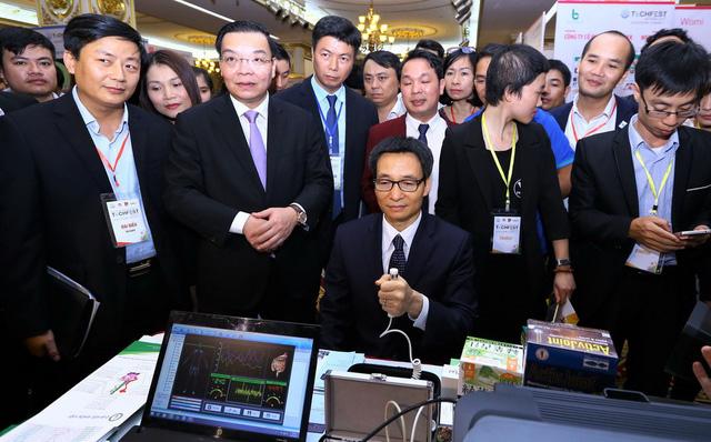 Hàng tỉ USD đang chờ chảy vào startup Việt - Ảnh 1.