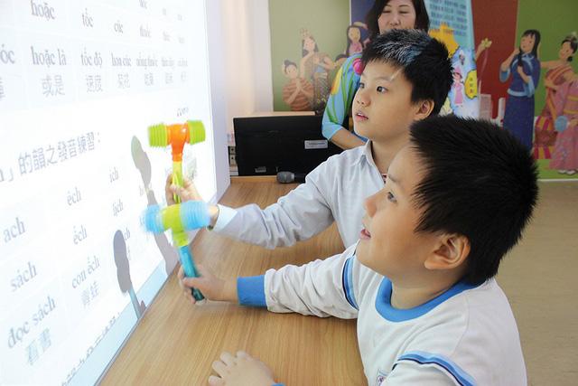 Dạy tiếng Việt ở Đài Loan: 80.000 bạn trẻ khát khao tiếng mẹ đẻ - Ảnh 1.
