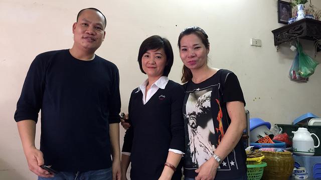 Người mẹ tìm được con ruột trong vụ trao nhầm con 43 năm - Ảnh 1.