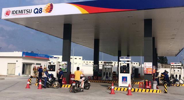 Bán xăng chính xác đến 0,01 lít, người Nhật sẽ thay đổi thị trường Việt - Ảnh 1.