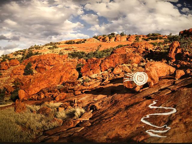 Đến Úc dịp này thì đừng quên TARNANTHI của thổ dân Úc - Ảnh 7.