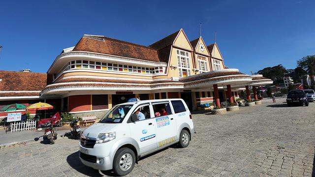 Lâm Đồng muốn có 3.900 tỉ đồng làm đường sắt Đà Lạt - Tháp Chàm - Ảnh 2.