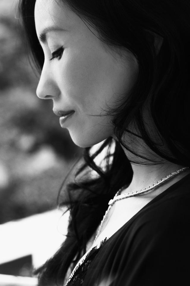 Trần Nữ Yên Khê: Tôi thuộc về thời đại của tôi - Ảnh 8.