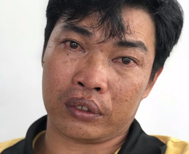 4 thuyền trưởng ở Indonesia quyết tuyệt thực, phản đối tới cùng - Ảnh 6.