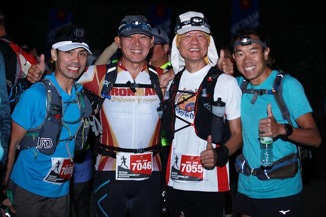 Người Việt đầu tiên vô địch cuộc thi marathon 100km ở Sa Pa - Ảnh 5.