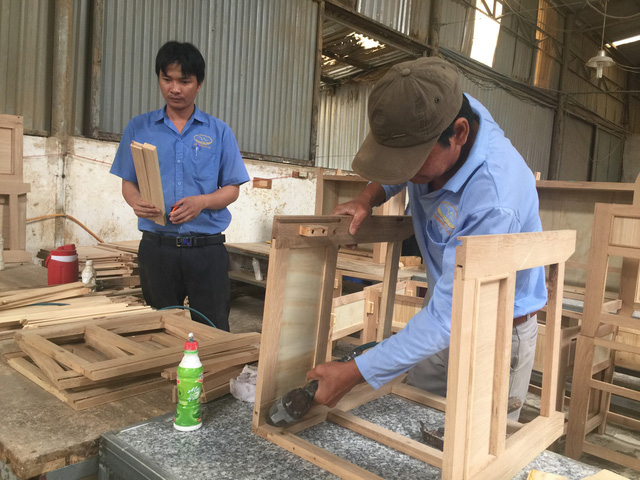 Năm 2018, thị trường lao động Việt thêm nhiều việc làm - Ảnh 1.