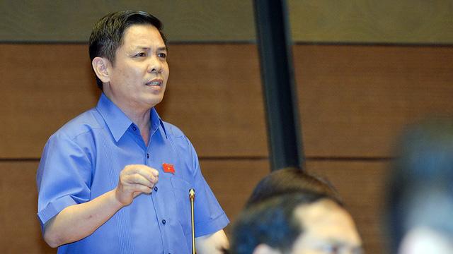 Trạm BOT Cai Lậy nhầm chỗ: Bộ trưởng Nguyễn Văn Thể cần sửa sai! - Ảnh 1.