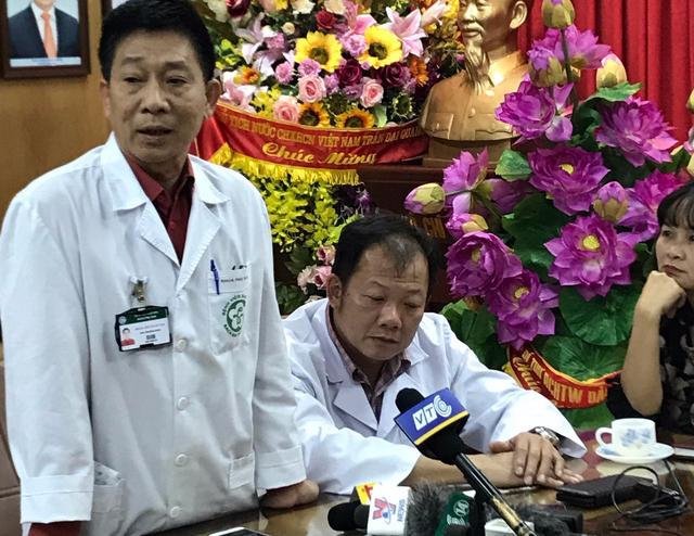 Bệnh viện Bạch Mai phủ nhận việc triệt sản mà vẫn có thai - Ảnh 1.