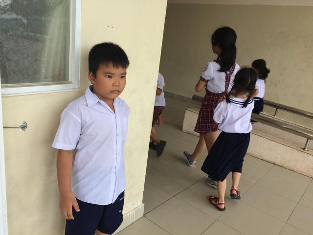 Thầm lặng nuôi giấc mơ đến trường - Ảnh 4.